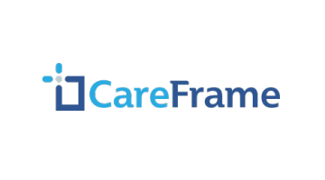 Logo for Careframe.com
