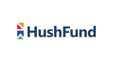 Logo for Hushfund.com