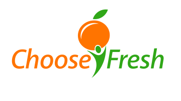 Logo for Choosefresh.com