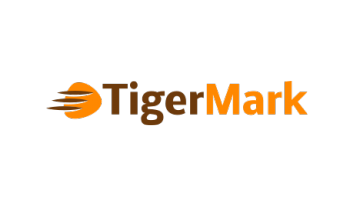 Logo for Tigermark.com