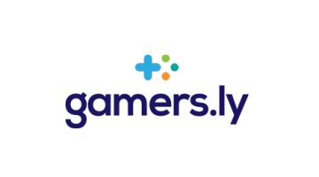 Logo for Gamers.ly