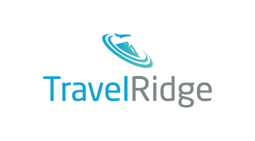 Logo for Travelridge.com