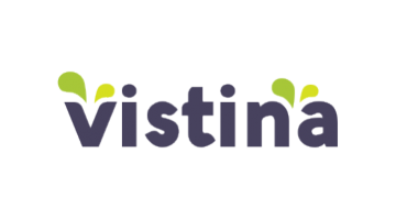 Logo for Vistina.com