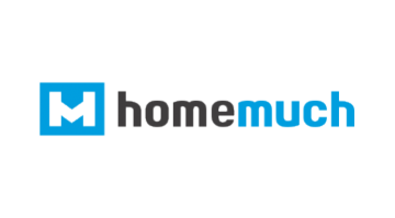 Logo for Homemuch.com