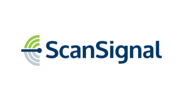 Logo for Scansignal.com