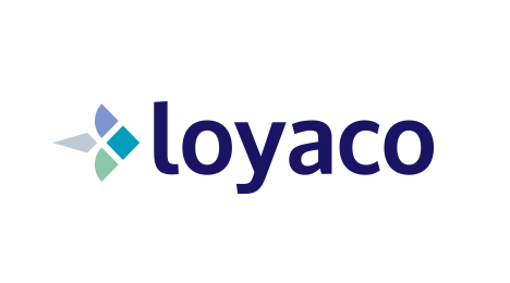 Logo for Loyaco.com