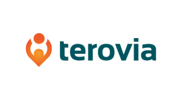 Logo for Terovia.com
