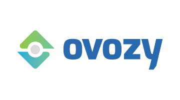 Logo for Ovozy.com
