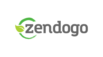 Logo for Zendogo.com