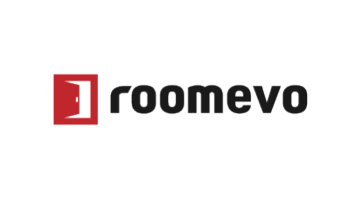 Logo for Roomevo.com