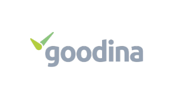 Logo for Goodina.com