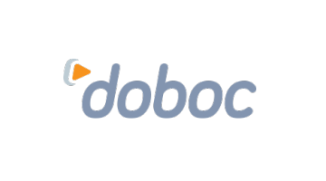 Logo for Doboc.com