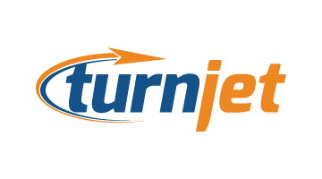 Logo for Turnjet.com
