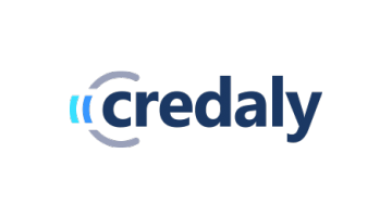Logo for Credaly.com