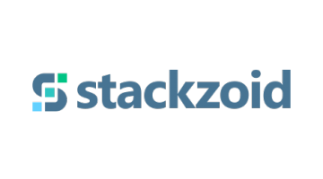 Logo for Stackzoid.com