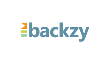 Logo for Backzy.com