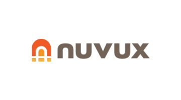 Logo for Nuvux.com