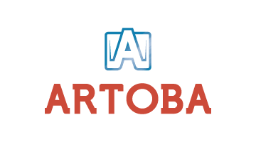 Logo for Artoba.com