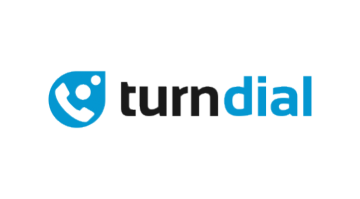 Logo for Turndial.com