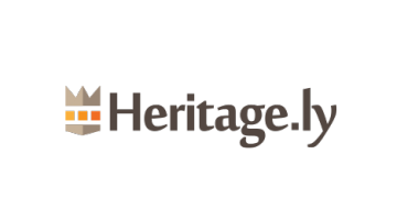 Logo for Heritage.ly