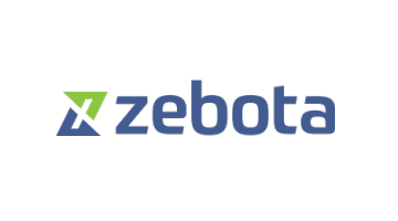 Logo for Zebota.com