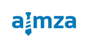 Logo for Aimza.com
