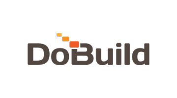 Logo for Dobuild.com