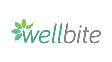 Logo for Wellbite.com