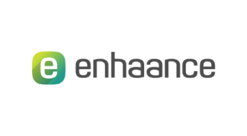 Logo for Enhaance.com