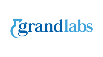 Logo for Grandlabs.com