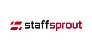Logo for Staffsprout.com