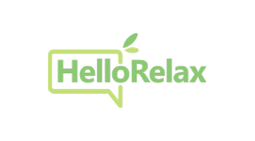 Logo for Hellorelax.com