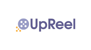 Logo for Upreel.com