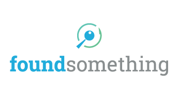 Logo for Foundsomething.com