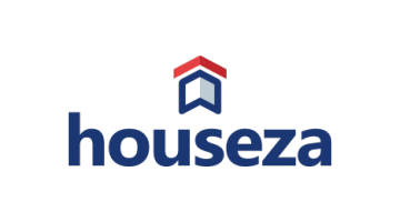 Logo for Houseza.com