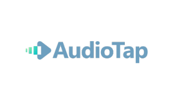 Logo for Audiotap.com
