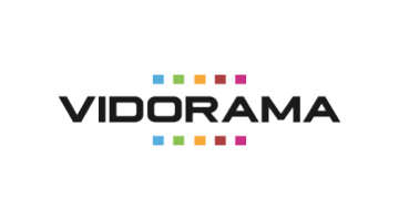 Logo for Vidorama.com