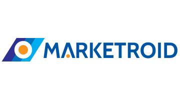 Logo for Marketroid.com
