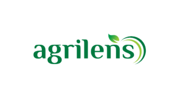 Logo for Agrilens.com