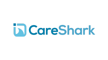 Logo for Careshark.com