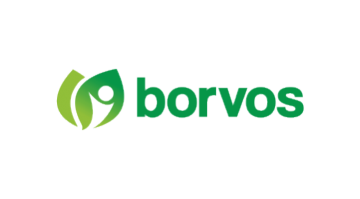 Logo for Borvos.com