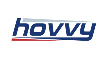 Logo for Hovvy.com