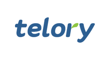 Logo for Telory.com