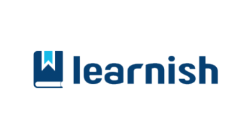 Logo for Learnish.com