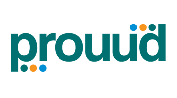 Logo for Prouud.com