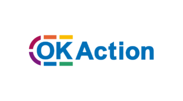Logo for Okaction.com