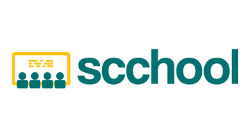 Logo for Scchool.com