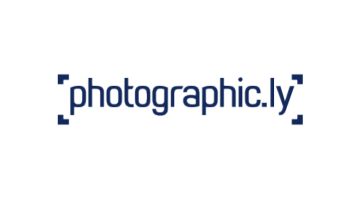 Logo for Photographic.ly