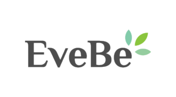 Logo for Evebe.com