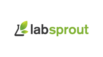 Logo for Labsprout.com